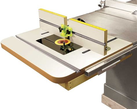 plate table top mlcs 2394 extension router table top fence with