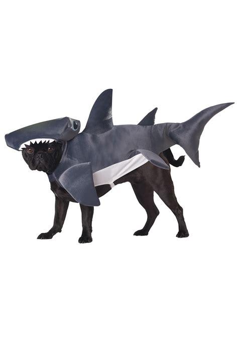 puppy shark shark costume