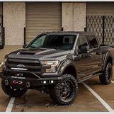 Ford F150 King Ranch 2017 Lifted | 500 x 484 jpeg 94kB