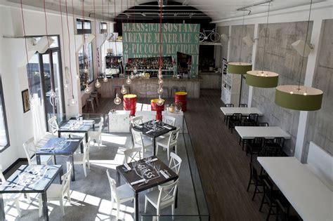 stile e arredo arredamento in stile industriale un pub ristorante svela