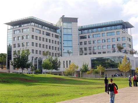 Columbia Mba Opinion by Opinion Israeli Innovation Comes To Columbia
