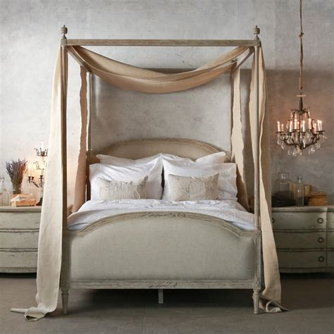four poster canopy bed curtains bedroom four poster bed canopy red curtains romantic