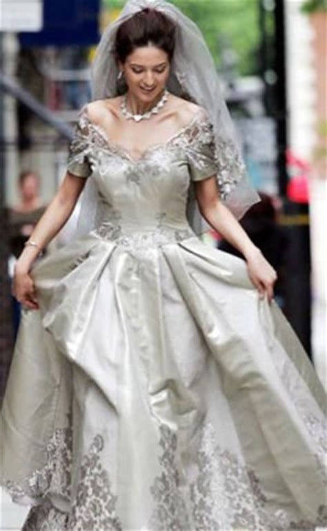 7 Most Amazing Dresses From Chicstarcom by Top 10 Most Expensive And Amazing Wedding Dresses In The
