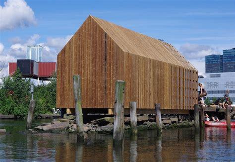 nordic boat house the kebony boat house by kebony stylepark