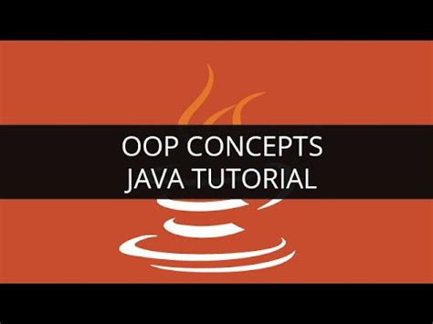 java tutorial oops concepts oop concepts java tutorial for beginners edureka youtube