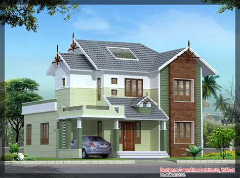 design house photography kerala house photo gallery kerala house elevation design new style house plans