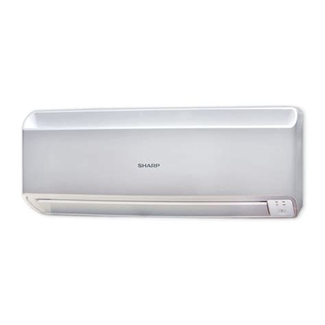 Ac Sharp Type Ah A9scy buy sharp 1 0 ton ac ah a12pev at esquire electronics ltd