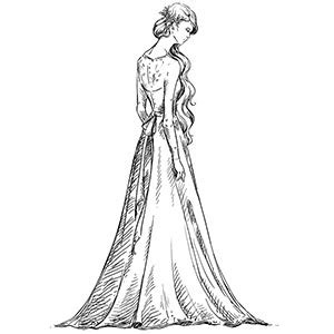 coloring pages of pretty dresses free printable coloring pages for girls