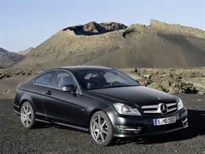 mercedes c 250 cdi coupe c204 2011 pr