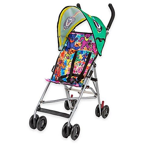 Stroller Creative Siera 1 daphyls grateful dead umbrella stroller bed bath beyond