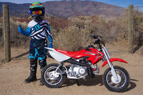 motocross bikes for beginners 2018 honda crf50f review the ultimate beginner motorcycle