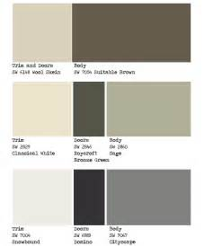sherwin williams color palette simplydesign june 2011
