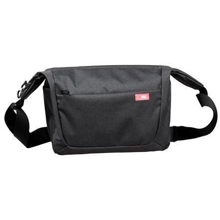 Sirui Slinglite 8 Black sirui slinglite 8 fashionable slingbag for dslr black