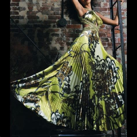 Dress Exotix Green 21 jovani dresses skirts jovani green multicolor floral gown from s closet