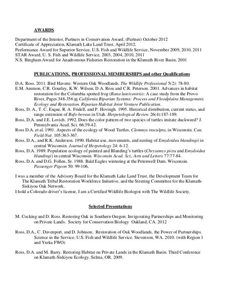 beautiful conservation land management resume gallery resume sles writing guides for all