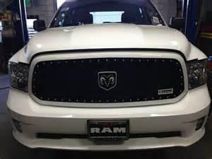 2013 16 dodge ram 1500 status grilles