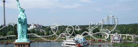 theme park germany heide park theme park in germany thousand wonders