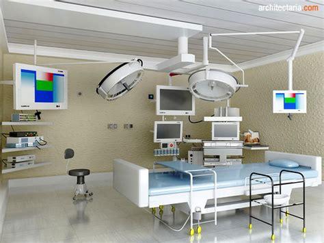 design interior klinik desain dan dekorasi interior klinik praktek dokter