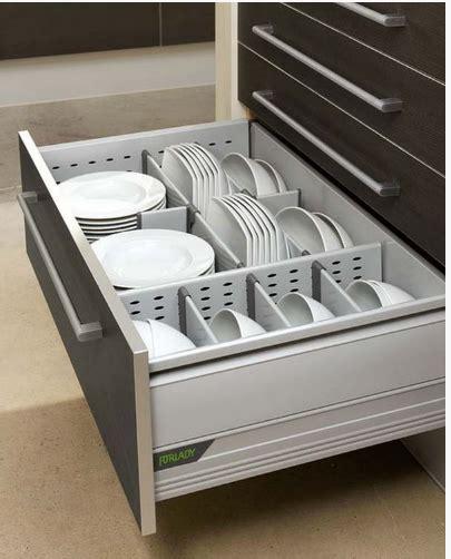 Rak Rakan Piring tintamerahmama 10 idea susun atur dapur