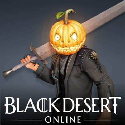 Bdo Giveaways - giveaway 50 black desert online halloween bundles worth 45 euro vg247