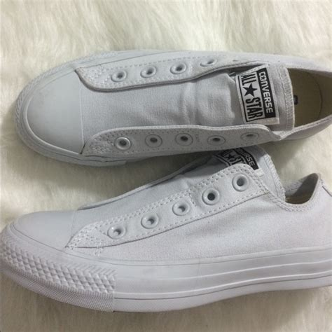 converse sneakers no laces 61 converse shoes converse slip on no laces womens