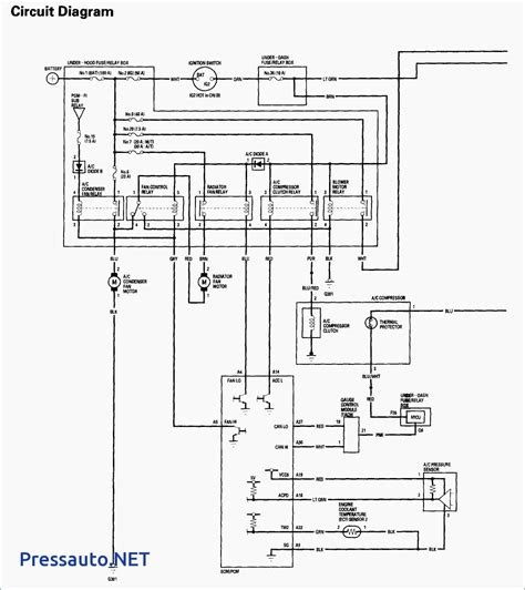 honda civic wiring harness diagram wiring diagram