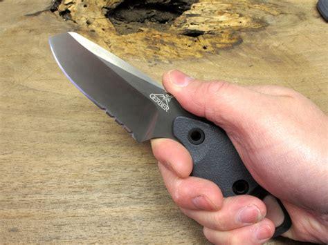 gerber epic gerber epic knife the awesomer