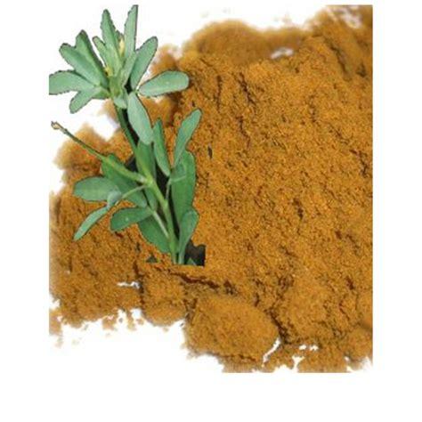 trigonella in cucina fieno greco trigonella foenum graecum in polvere