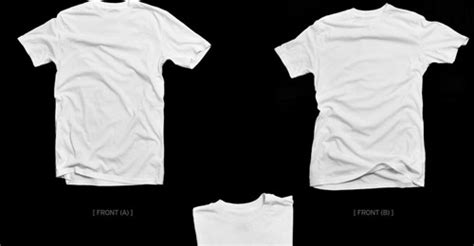 real t shirt template psd a collection of free t shirt templates blueblots