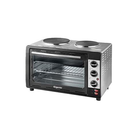 Table Top Ovens by Buy Elegento E14013 3000w 30 Litre Table Top Electric Oven