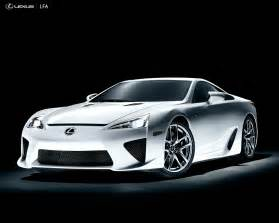 Lexus Sportscar 2012 Lexus Lfa Sports Car Car Pictures