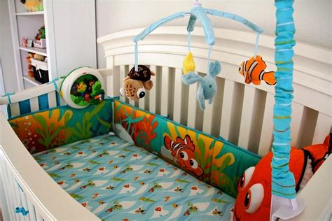 Finding Nemo Nursery Decor Finding Nemo Baby Curtains Curtain Menzilperde Net
