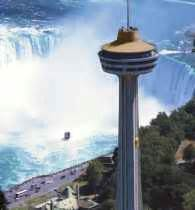 skylon tower revolving dining room restaurants near seneca niagara casino niagara falls ny