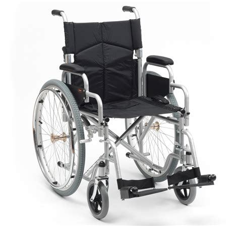 wheel chair drive enigma superior steel self propelled