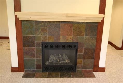 replace fireplace surround 56 best images about fireplaces makeovers on