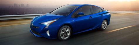 Toyota Prius Safety Rating 2017 Toyota Prius Safety Features Ratings