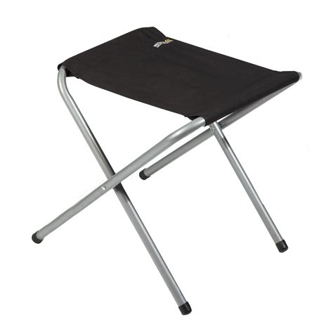 best lightweight folding stool regatta marcos stool black seal grey co uk