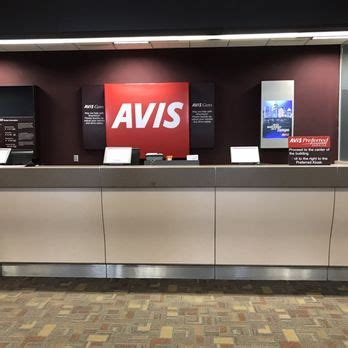 avis rent  car tampa intl airport