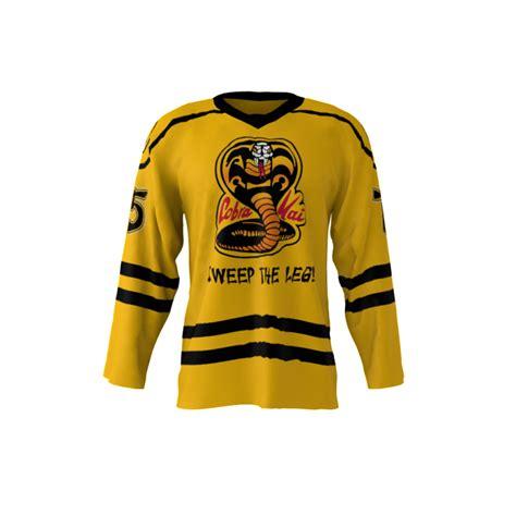 jersey design gold jersey design gold cobra kai gold jersey sublimation kings