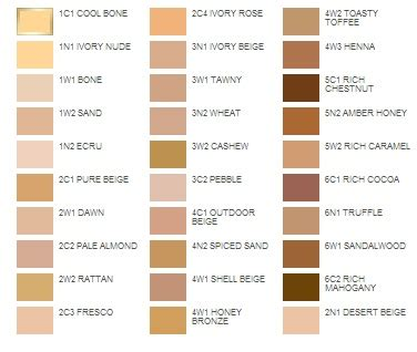 estee lauder foundation colors estee lauder s wear foundation now has 30 shades