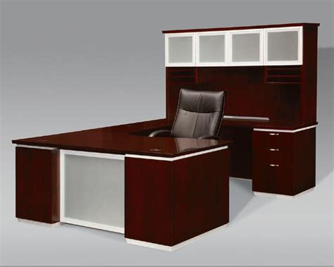 pimlico collection of contemporary veneer office furniture