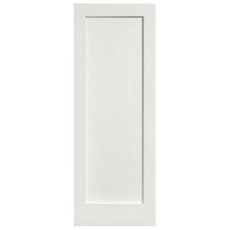 masonite 36 in x 80 in mdf series smooth 5 panel equal masonite 28 in x 80 in mdf series smooth 1 panel solid