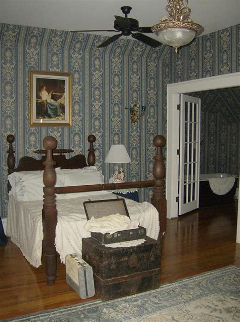 master bedroom downstairs 1880 victorian queen anne in wynne arkansas oldhouses com