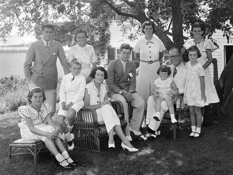 john f kennedy children why rosemary kennedy s siblings didn t see her after her