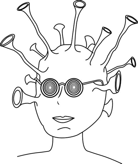 alien coloring pages 2 coloring pages to print