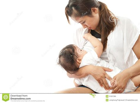 breast is best for baby and mom management sciences for health mother is breast feeding royalty free stock photo image