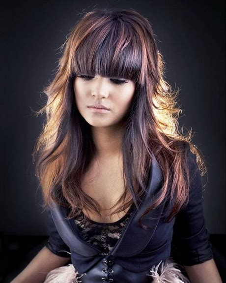 what is new with color 2015 for hair new hair trends for 2016