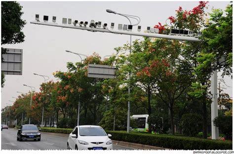 Cctv Jalan Raya tak masuk akal di china satu jalan raya dilengkapi 60 kamera cctv zamrispoon