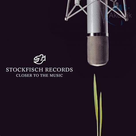 To The Records Stockfisch Records Closer To The Vol 1 Sacd 22 99