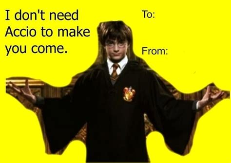 buzzfeed harry potter valentines the 18 best s day cards for the harry potter